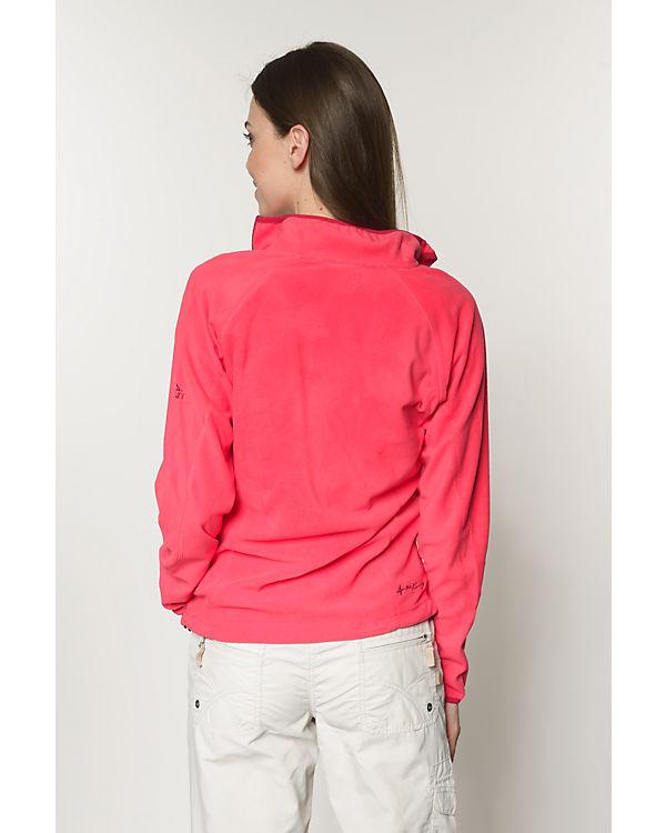 McKinley McKinley Fleecejacke Nelia Nelia Fleecejacke pink pink ZxHCwq4v