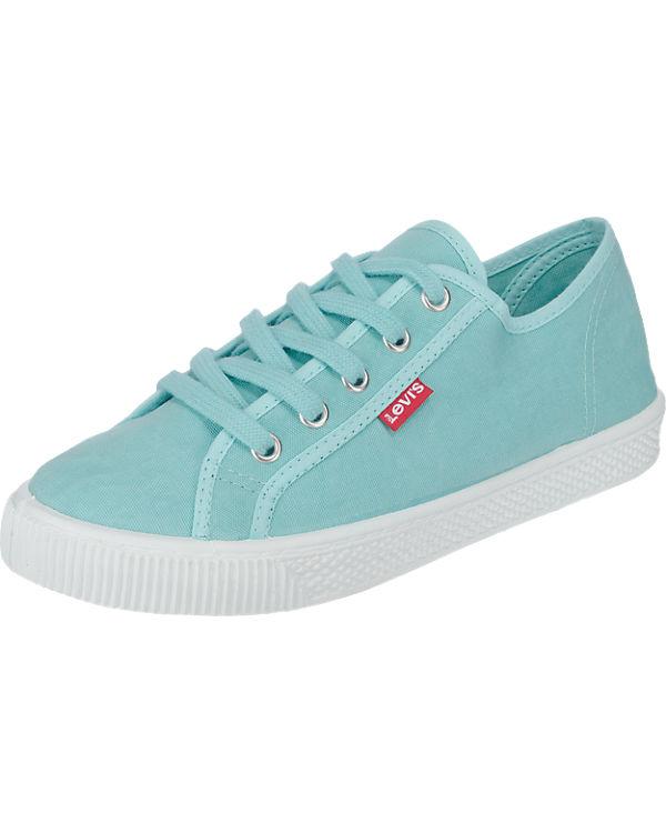Levi's® Levi's® Malibu Sneakers hellblau