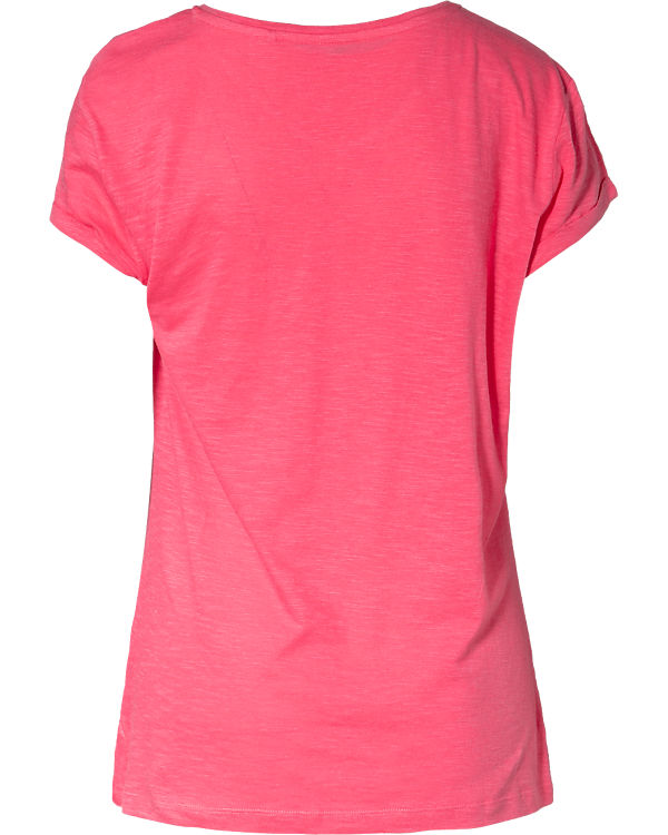 ESPRIT Sports T-Shirt rosa