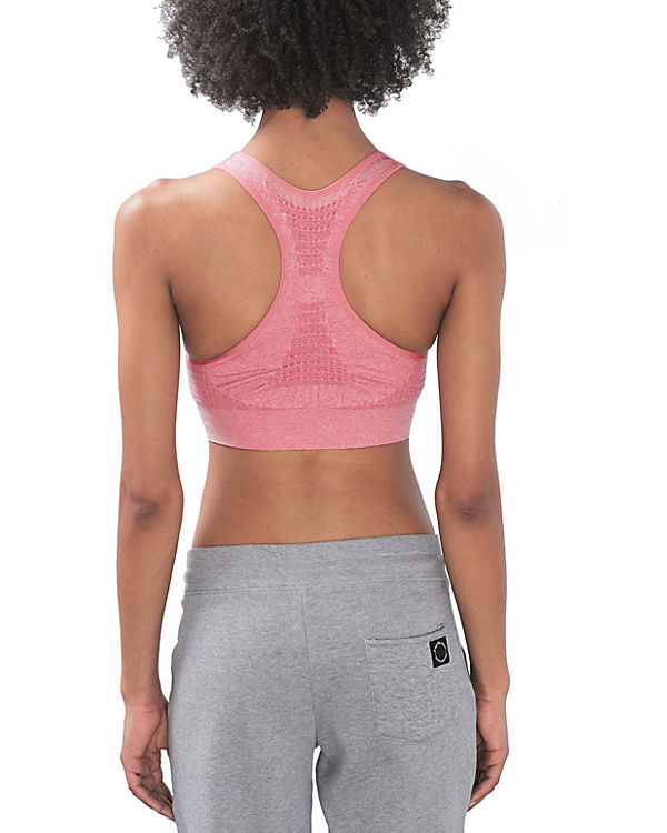ESPRIT Sports Sport BH rosa