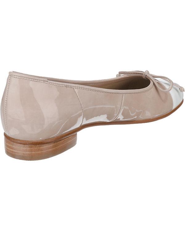 Gabor Gabor Ballerinas weiß