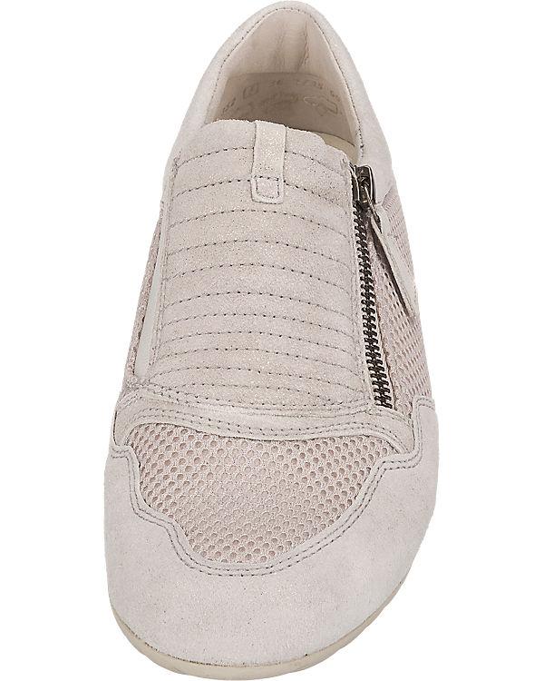 Steckdose Mit Paypal Sammlungen Online-Verkauf Gabor Gabor Sneakers beige Zum Verkauf Online-Shop Lv0qOW