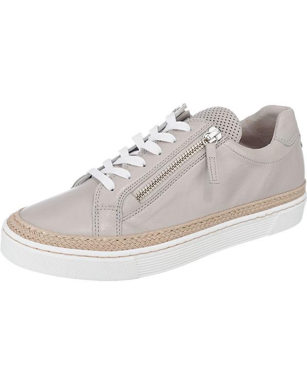 Gabor Gabor Sneakers hellgrau