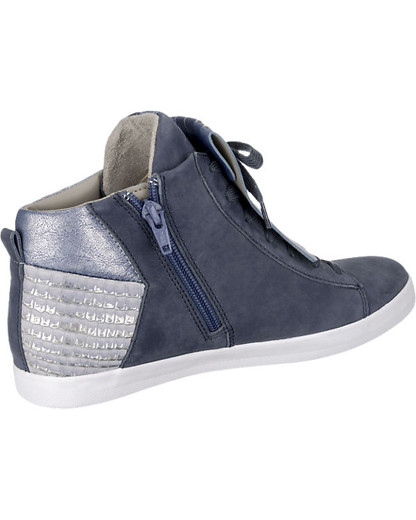 Gabor Sneakers Gabor Gabor blau Gabor Gabor blau Sneakers 7UByWqR