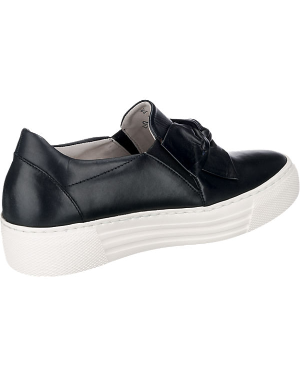 Gabor Gabor Sneakers blau