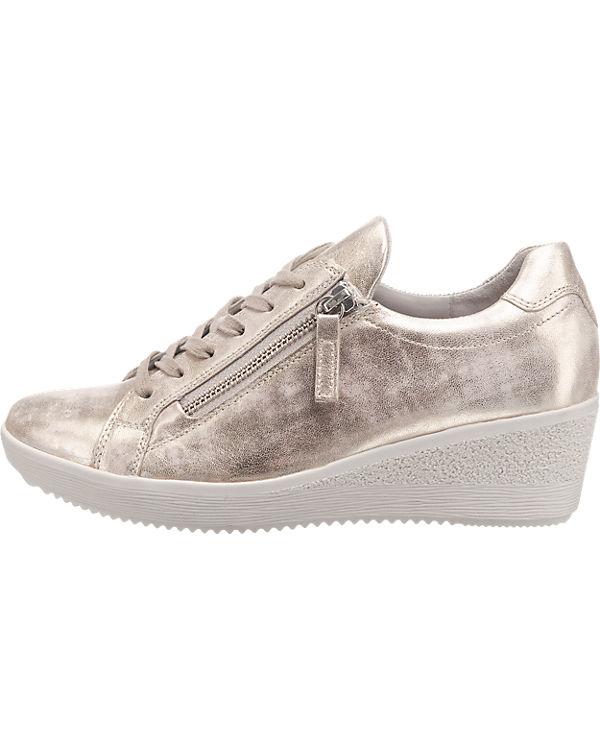 Gabor Gabor Sneakers grau