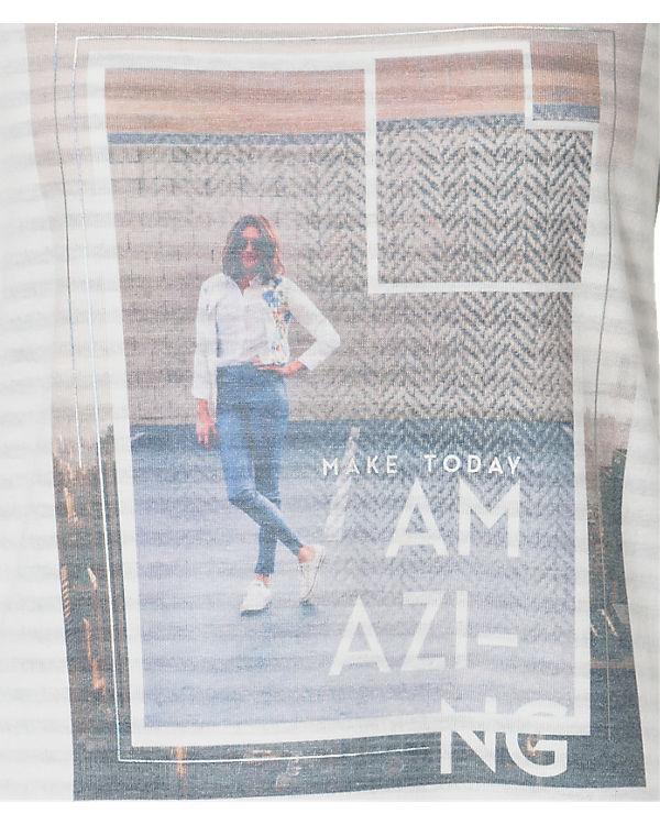 4 s grau Arm Oliver Shirt 3 qn1RZxfn