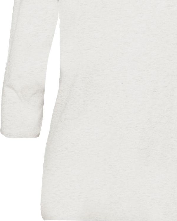 s.Oliver 3/4-Arm-Shirt weiß
