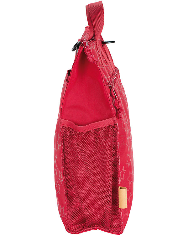 Reflective flaming Wickeltasche Casual L盲ssig rot Bag Wickeltasche L盲ssig Casual Buggy Star FwAf00Bq