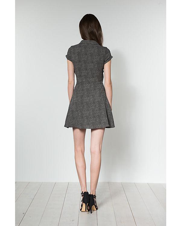 REVIEW Kleid schwarz