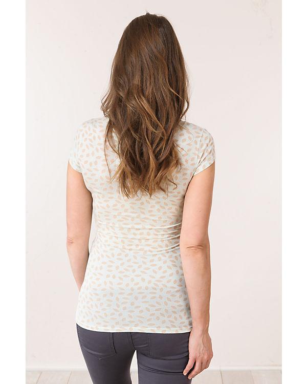 bellybutton Stillshirt weiß