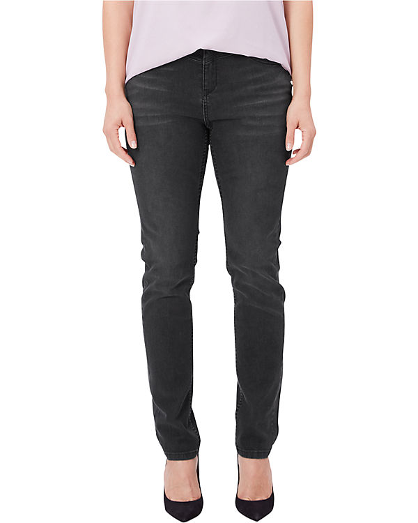 TRIANGLE denim Jeans grey Regular Jeans TRIANGLE fwP1fqOS