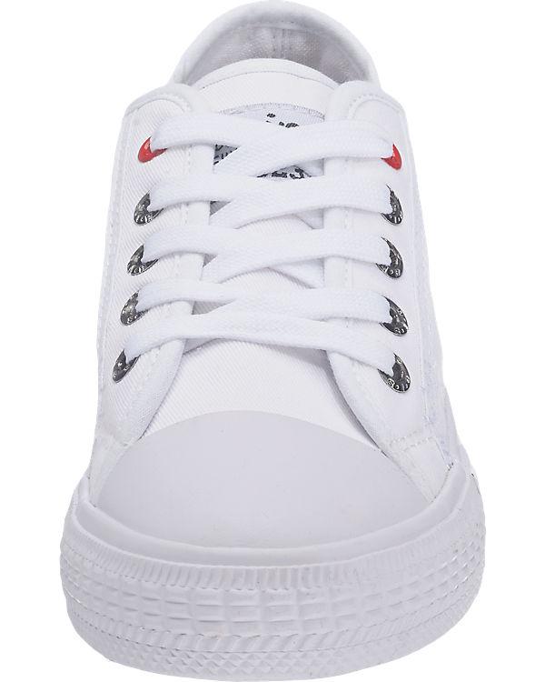 H S I I H weiß Sneakers S qq6w1v