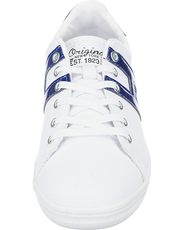 H.I.S. H.I.S. Sneakers weiß Modell 1