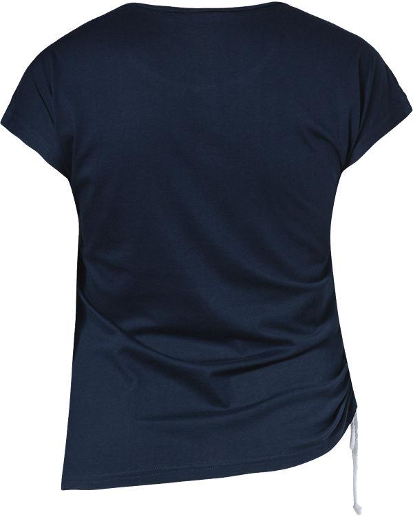 BLUE SEVEN T-Shirt dunkelblau