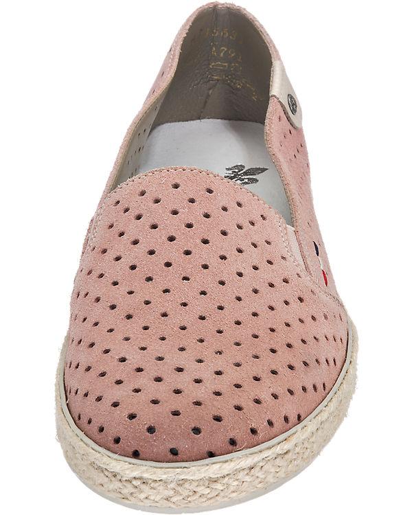 rieker rieker Slipper rosa