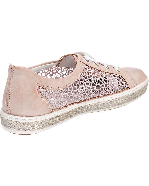 rieker rieker Sneakers rosa