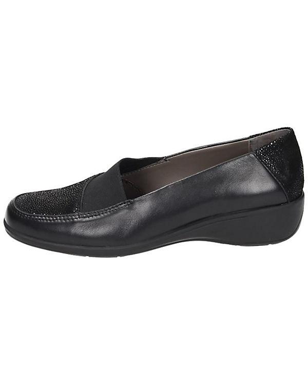 Comfortabel Comfortabel Comfortabel schwarz Slipper Comfortabel Slipper g8Sqx0Cw