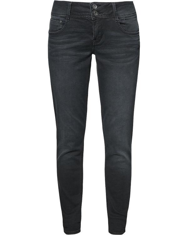s.Oliver Jeans Shape Superskinny grau