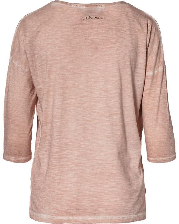 3 rosa Q S 4 Arm Shirt C4x6w574