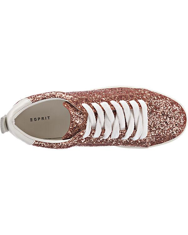 ESPRIT Kiki Sneakers gold ESPRIT ESPRIT Sneakers Sneakers ESPRIT gold ESPRIT Kiki ESPRIT gold ESPRIT Kiki 7xOwrqp1Z7