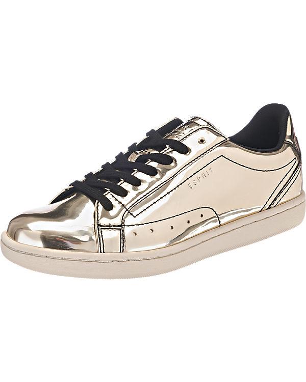 ESPRIT ESPRIT Sneakers gold Sneakers Heidi gold ESPRIT ESPRIT Heidi ESPRIT 6q1r6w
