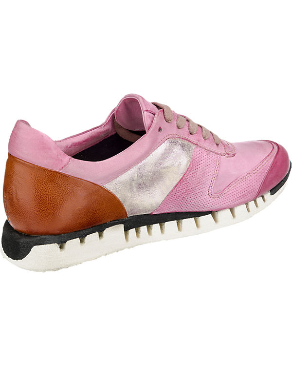A.S.98 A.S.98 Phoenix Sneakers rosa