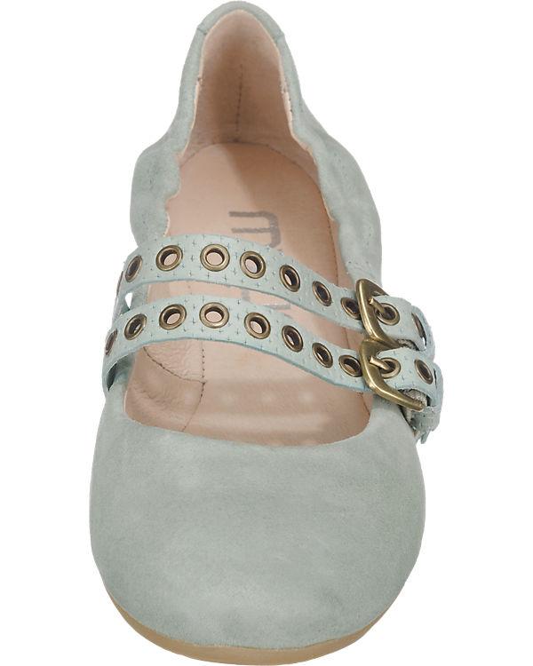 hellgrün Chantal MJUS Chantilly MJUS Ballerinas U7Iw5wqdx