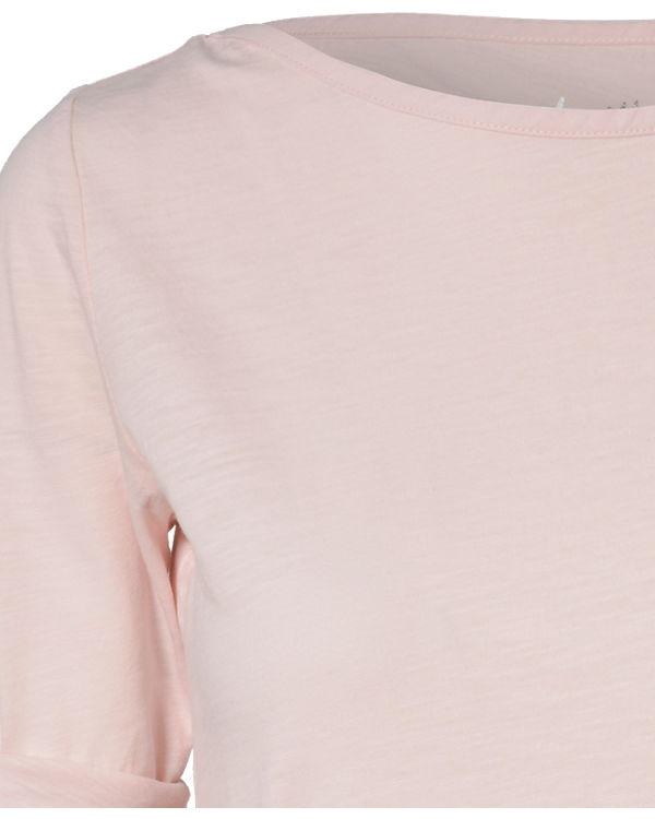 ESPRIT 3/4-Arm-Shirt rosa