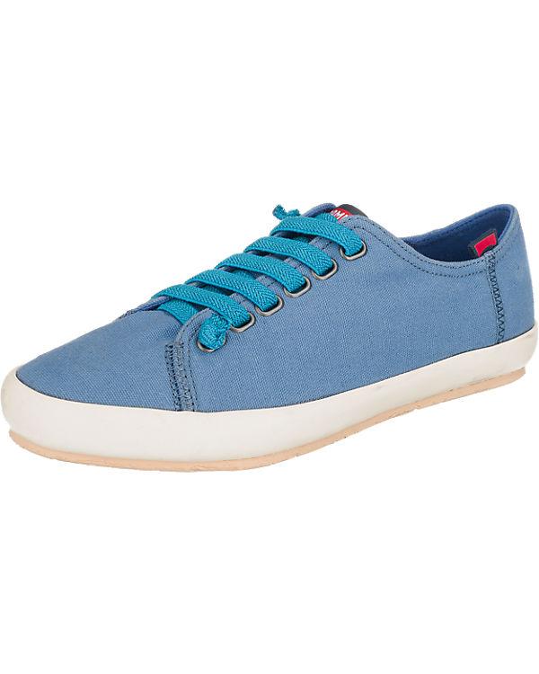 CAMPER CAMPER Borne Sneakers blau