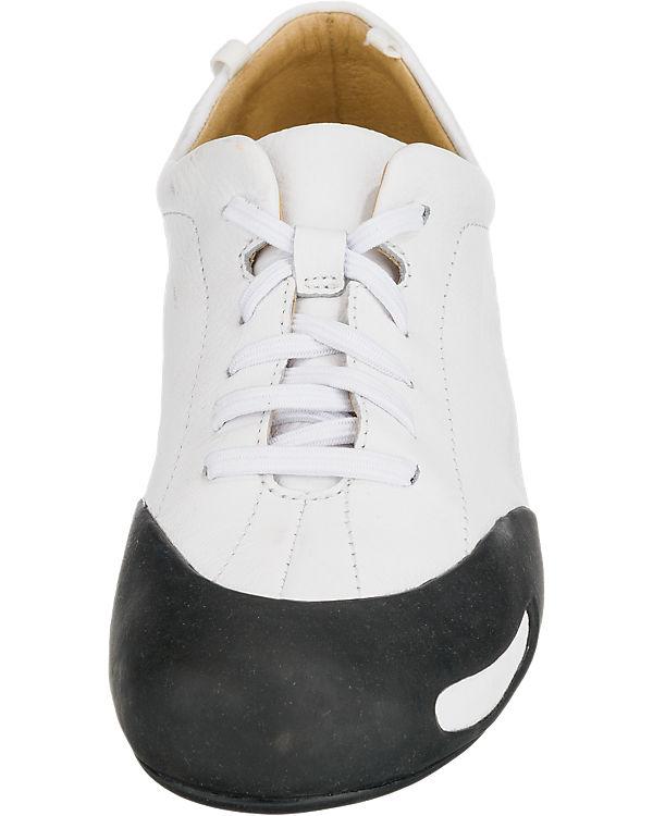 CAMPER CAMPER Peu Senda Sneakers weiß-kombi