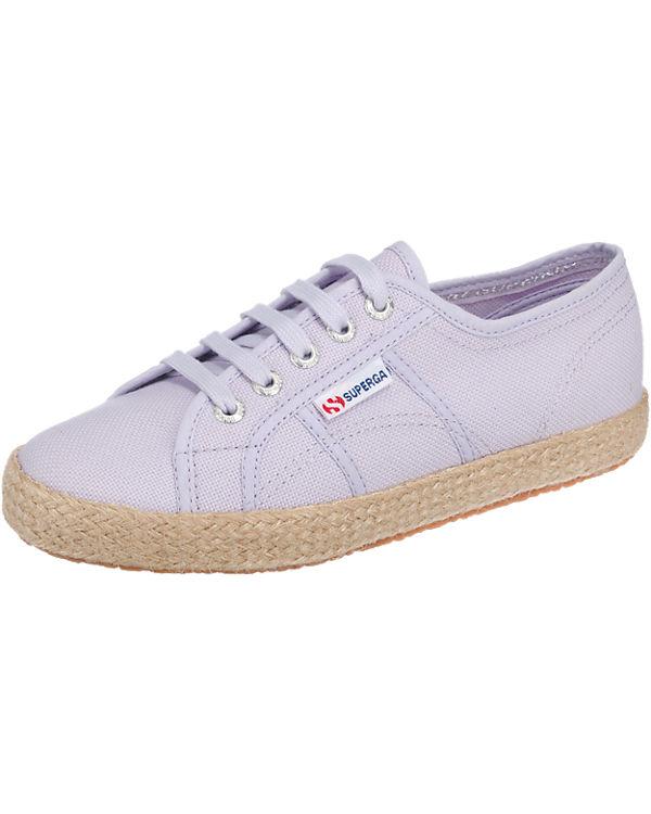 Cotropew Sneakers lila Superga® Superga® 2750 PwTxfZE
