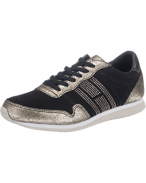 TOMMY HILFIGER TOMMY HILFIGER Phoexnis 1B Sneakers dunkelblau