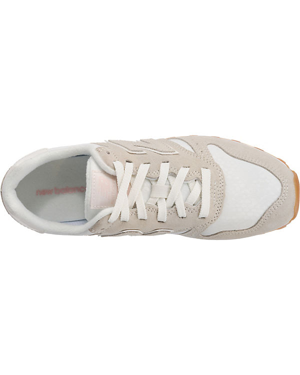 new balance, WL373 WL373 balance, Sneakers Low, beige ff851e