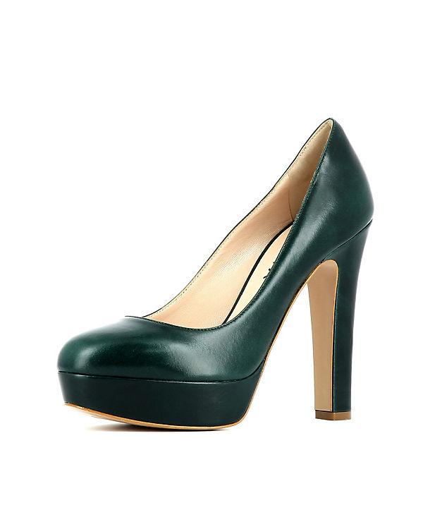 Shoes Evita dunkelgrün Evita Shoes Pumps Sz5xnqnwE