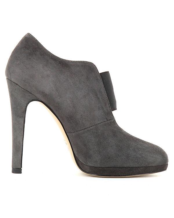 Evita Shoes, Evita Shoes Shoes Evita Stiefeletten, grau ea1743