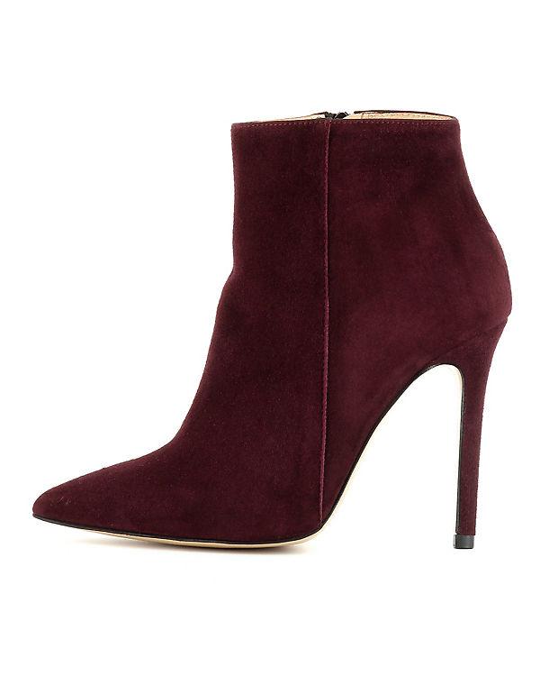 Evita Shoes Evita Shoes Stiefeletten bordeaux