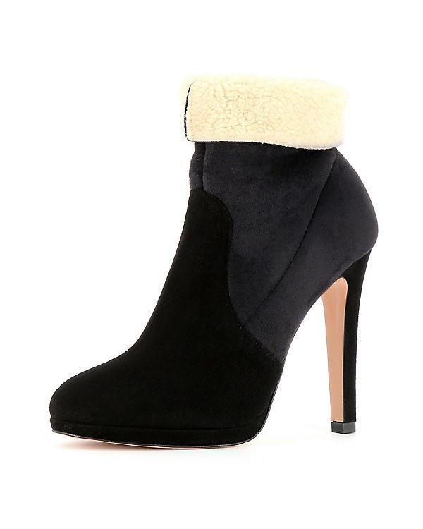 Neu Evita Shoes Evita Shoes Stiefeletten schwarz Offizielle Seite Online Grenze Angebot Billig Qualität Aus Deutschland Billig 9b5U6x