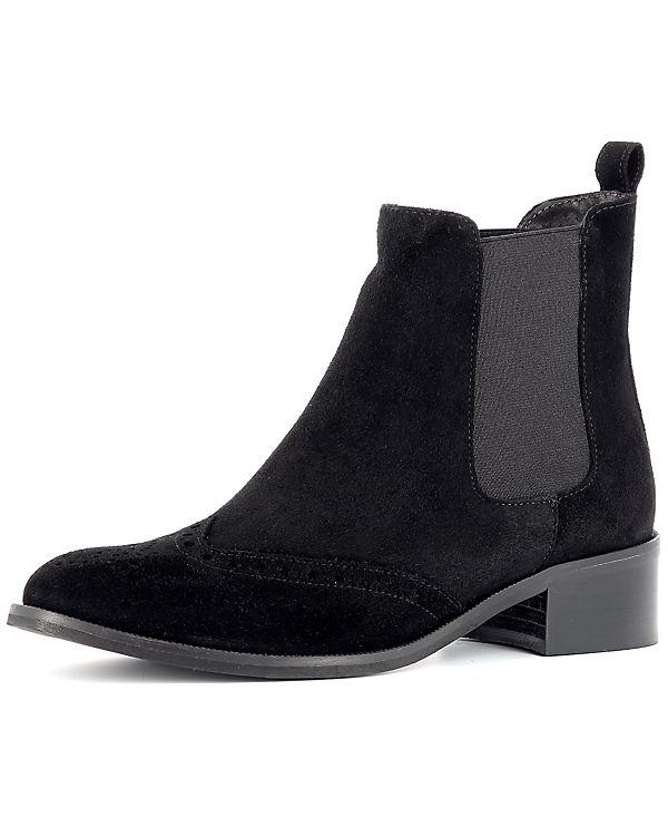 Evita schwarz Shoes Shoes Evita Stiefeletten pWZYqq