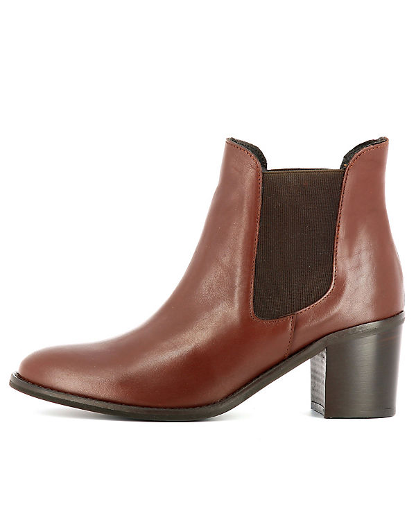 Evita Shoes Evita Shoes Stiefeletten rot-kombi