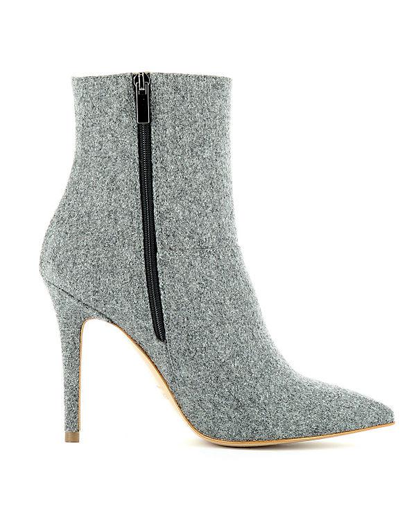 Evita Shoes Evita Shoes Stiefeletten grau
