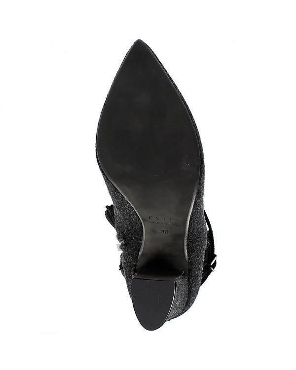 Shoes Evita schwarz Shoes Evita Stiefeletten q8O515wBd