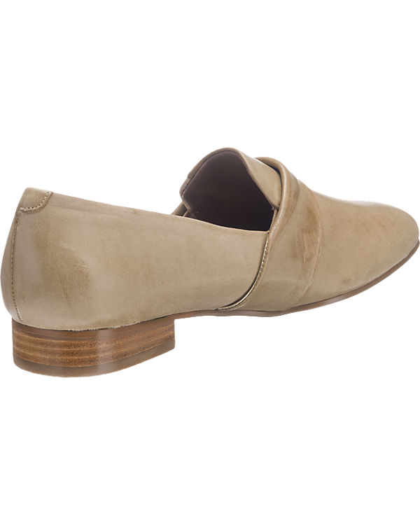 Everybody Everybody Slipper beige-kombi