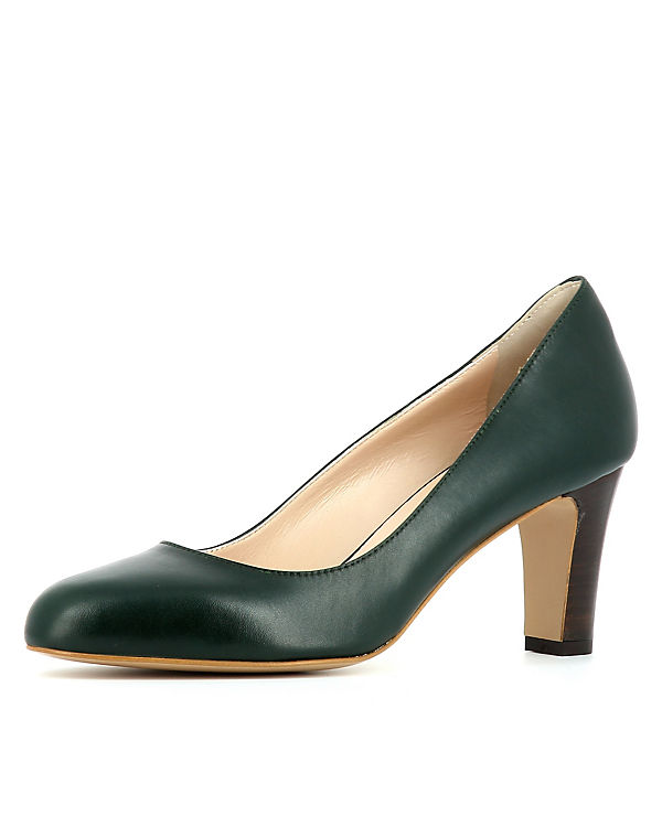 Evita Shoes Shoes Pumps dunkelgrün Evita RRxZfr