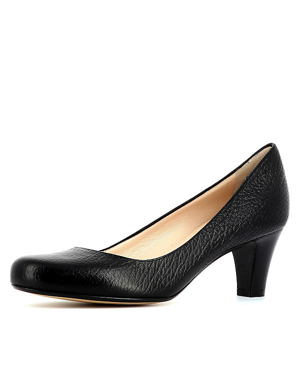 Pumps schwarz Shoes Evita Evita Shoes 7aAPRxWnt