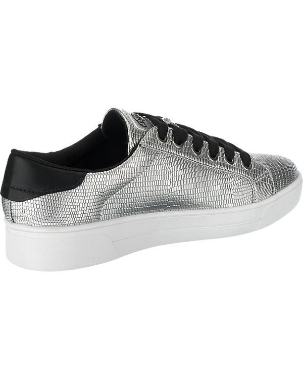 silber silber BUFFALO BUFFALO Sneakers BUFFALO BUFFALO BUFFALO Sneakers 7wqxz05Hc
