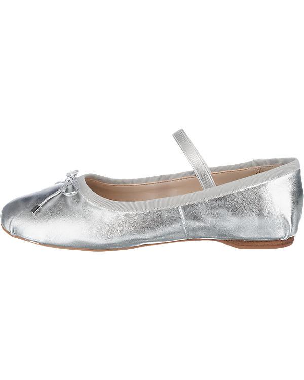 Ballerinas silber BUFFALO BUFFALO BUFFALO BUFFALO OqWx78S0