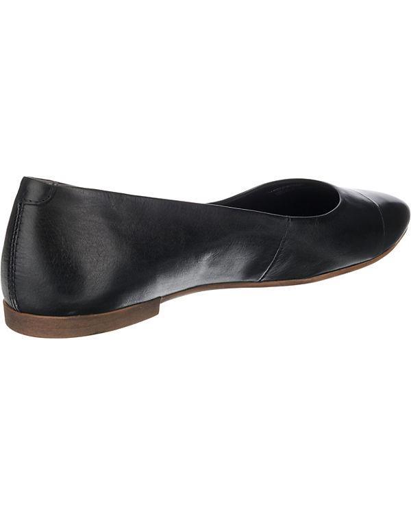 VAGABOND, Ayden Klassische Ballerinas, schwarz schwarz schwarz 59ebaa
