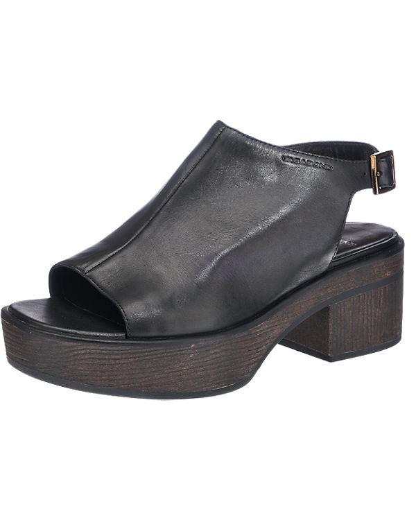VAGABOND VAGABOND Noor Sandaletten schwarz