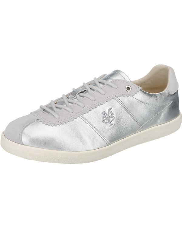 Marc O'Polo MARC O'POLO Sneakers silber